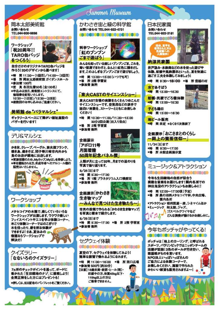 宮前区観光協会情報-生田緑地
